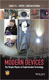 Download Modern Devices: The Simple Physics of Sophisticated Technology free