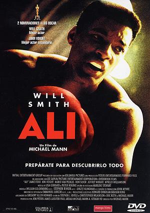 Ali (2001) [BRrip 1080p] [Latino] [Drama]