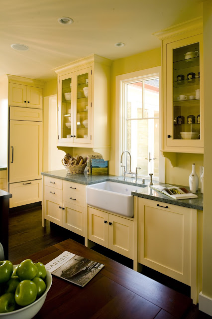 Superior Wood Products Custom Cabinetry