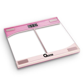 OX-466 Beauty Batrhroom Scale Oxone