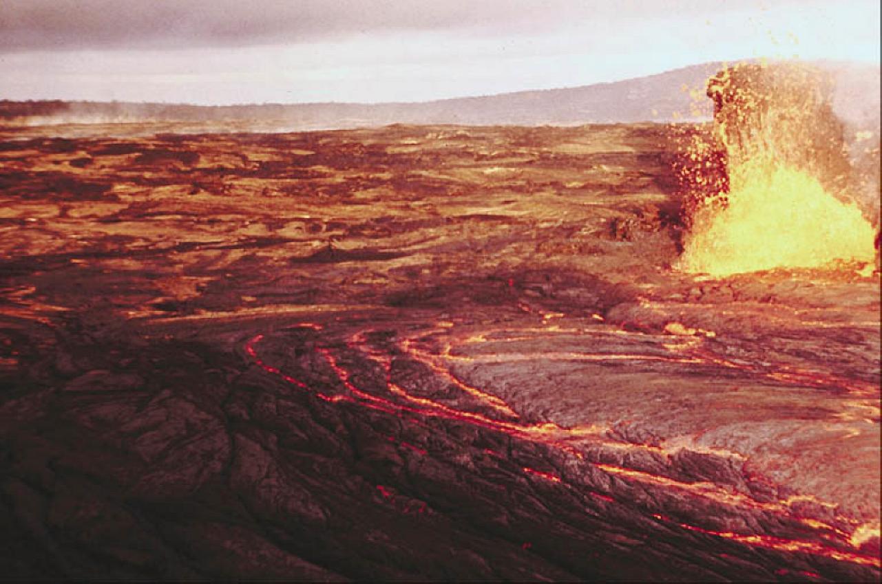 vulkaantrader