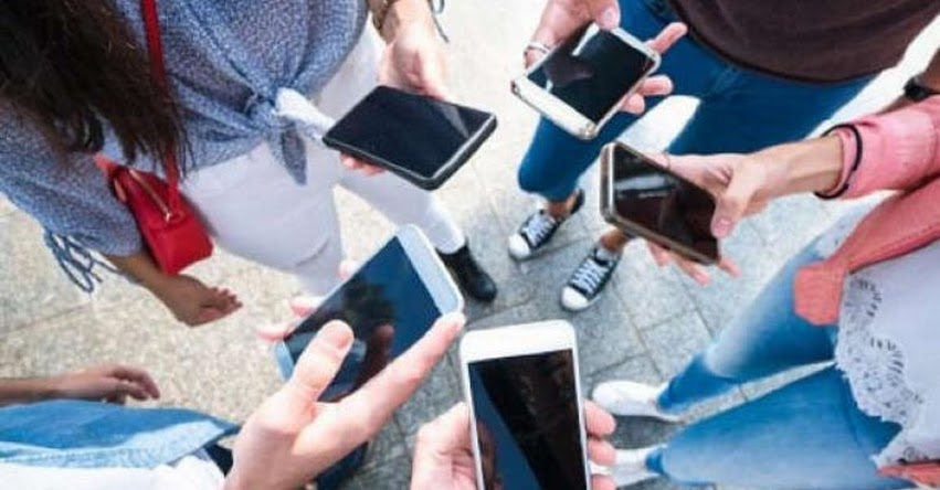APAGÓN TELEFÓNICO: Celulares adquiridos irregularmente serán bloqueados el 30 de abril
