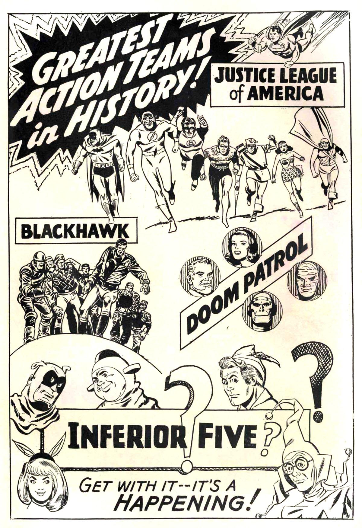 Strange Adventures (1950) issue 207 - Page 35