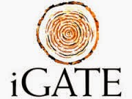 iGate Off Campus Drive in Bangalore 2015