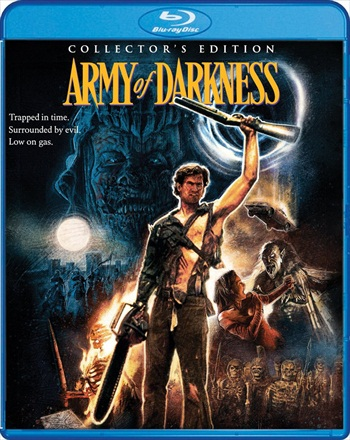 Evil Dead 3 Army of Darkness 1992 Dual Audio Hindi 480p BluRay 250mb