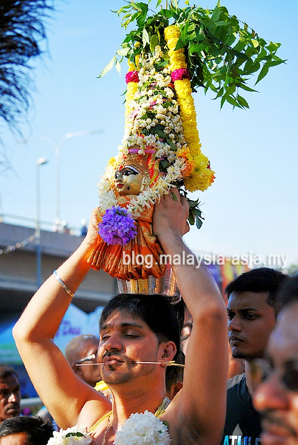 Thaipusam Photo in Malaysia