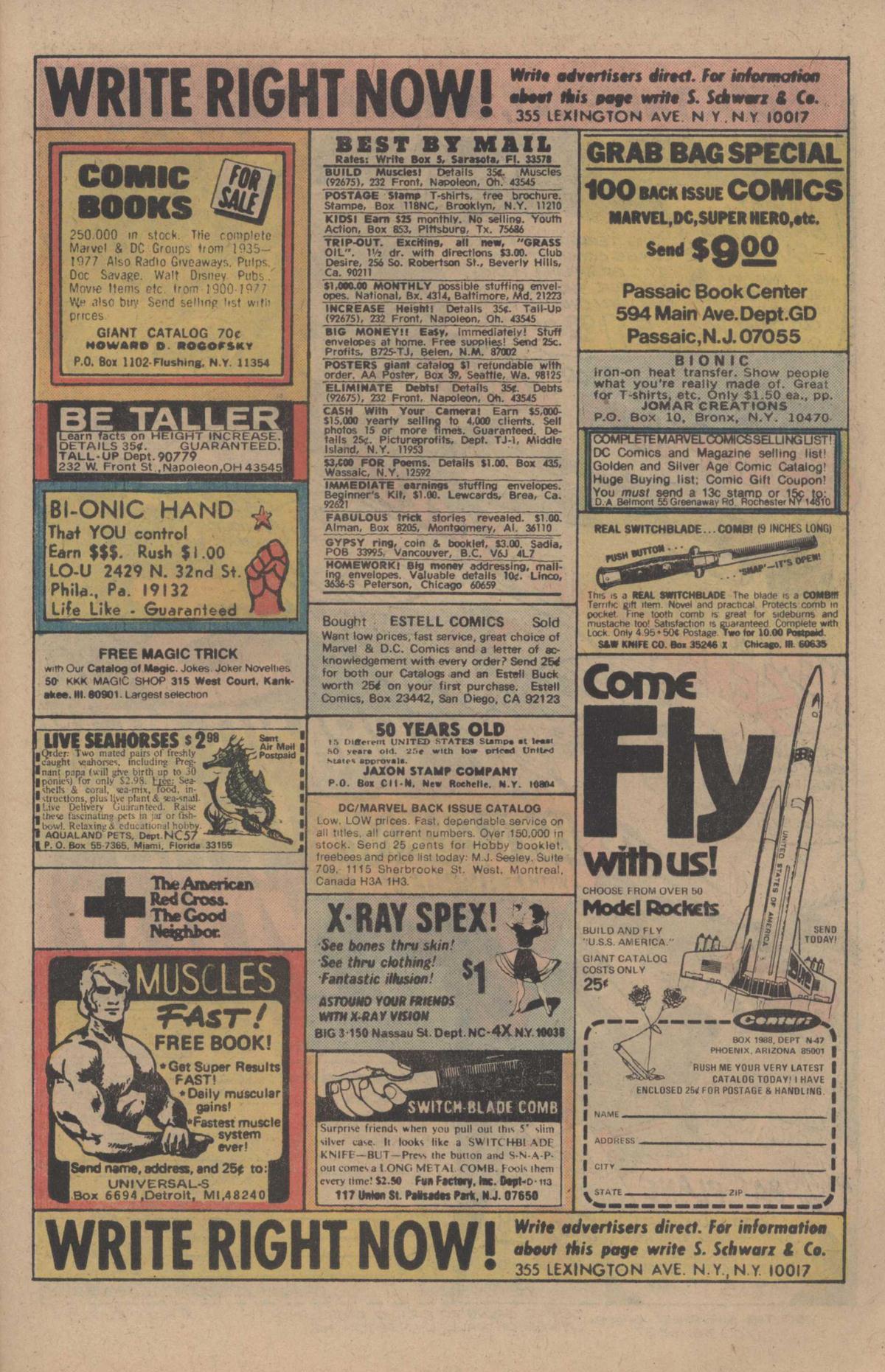 Read online All-Star Comics comic -  Issue #67 - 23