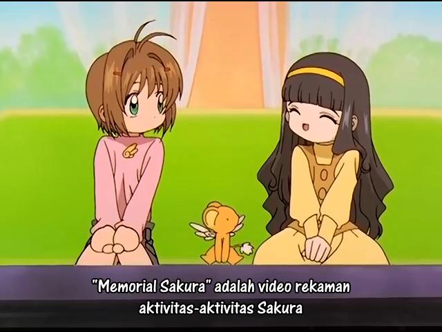 Download Cardcaptor Sakura Video Diary 01 Sub Indo [REUPLOAD]
