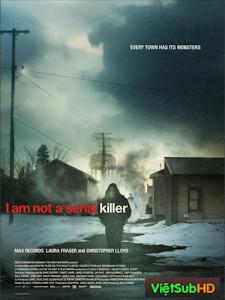 Tôi không phải sát nhân hàng loạt