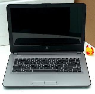 Jual HP 14-AN031AU - Laptop Bekas