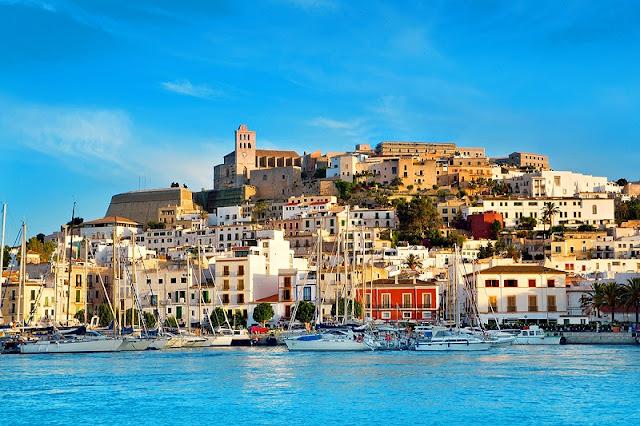 Hostels em Ibiza
