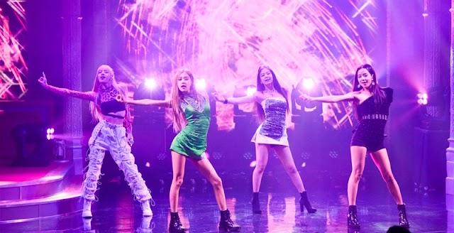 Just Dance revela que 'Kill this Love' de BLACKPINK formará parte de 'Just Dance 2020'