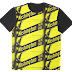 Washington Blvd Pasadena1 CA Bumblebee Graphic T-Shirt by Mistah Wilson Photography