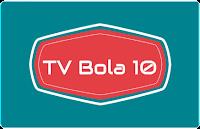 TV Bola 10