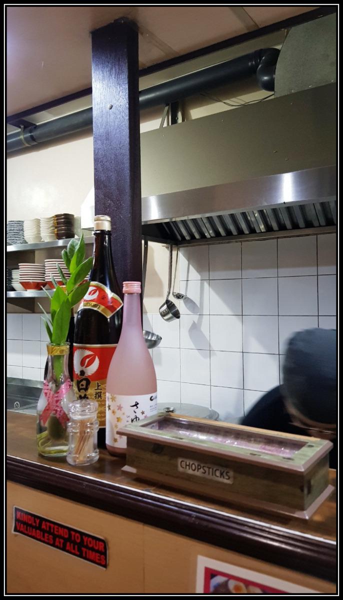 Nga Kitchen Menu