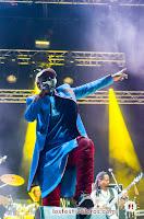 Alpha Blondy, leyenda del reggae africano, en Iboga