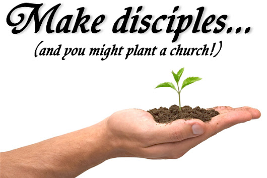 Planting Churches New Zealand - an inroduction