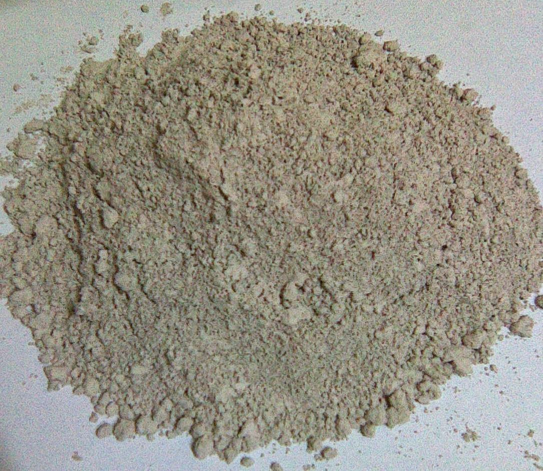 diatomaceous earth powder, food grade