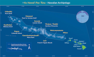 courtesy Papahanaumokuakea Marine National Monument