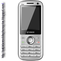 Voice V350-Price