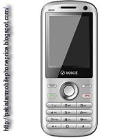 Voice V350