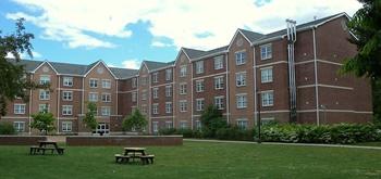 New Jersey Üniversiteleri