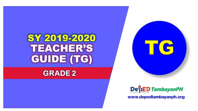 Teachers Guide (TG) | Grade 2
