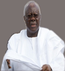 Chief Bode George Osun Poll: This is just the beginning of defeat George
