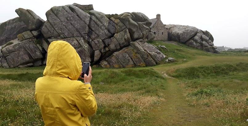 Co robić w Bretanii, gdy pada? / Que faire en Bretagne quand il pleut?