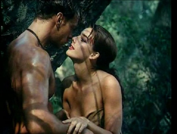 Tarzan X Shame Of Jane (1995) English XXX Movie Full HDRip 720p