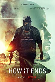 Watch How It Ends Online Free 2018 Putlocker