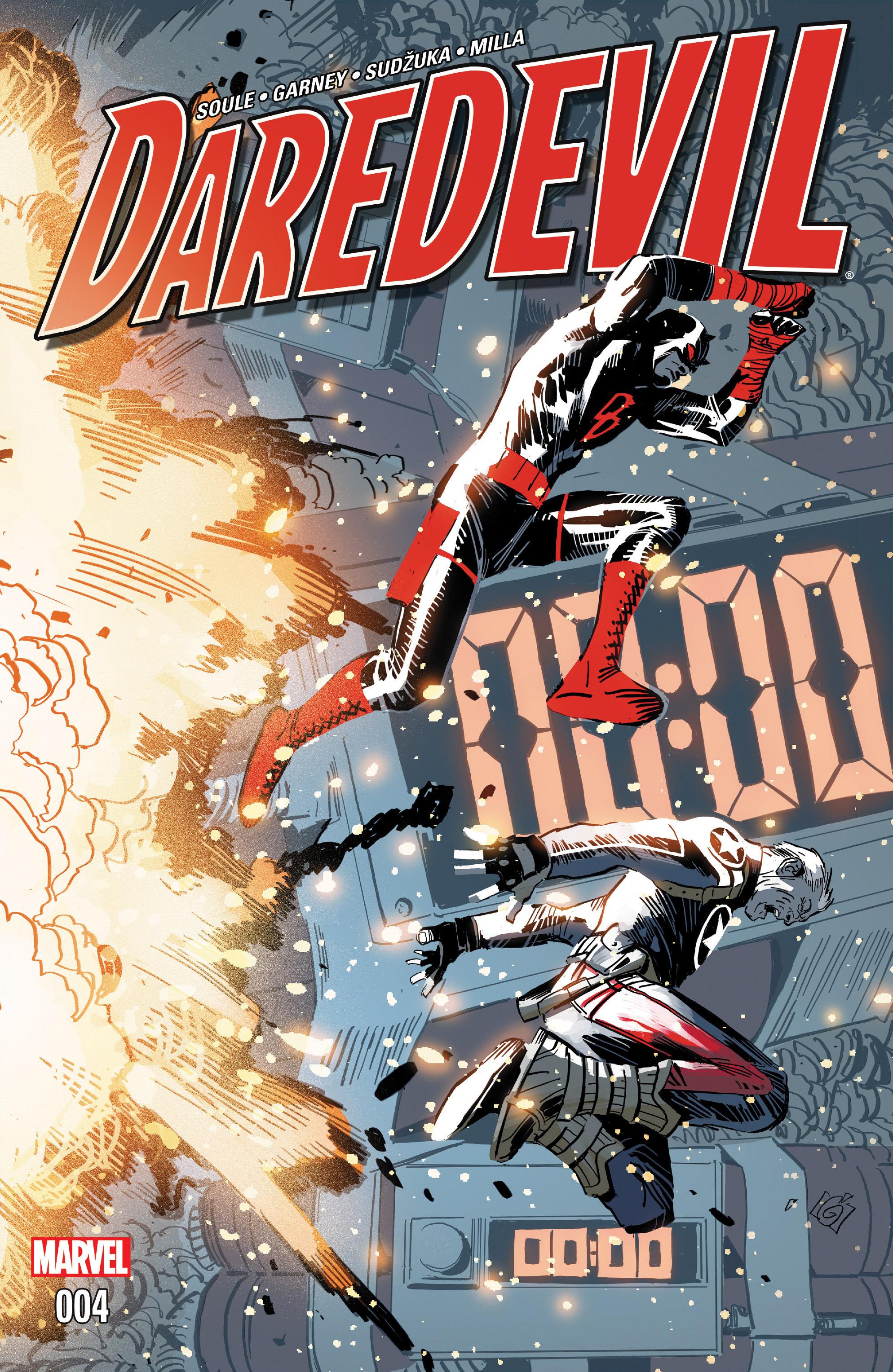 Daredevil (2016) 4 Page 1