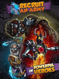 Vikings Gone Wild Apk v3.11 Mod