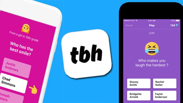 Download tbh For android