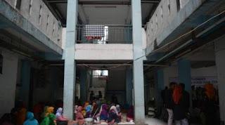 Pengungsi Syiah Mengaku Hidupnya Menderita Selama Tujuh Tahun di Pengungsian