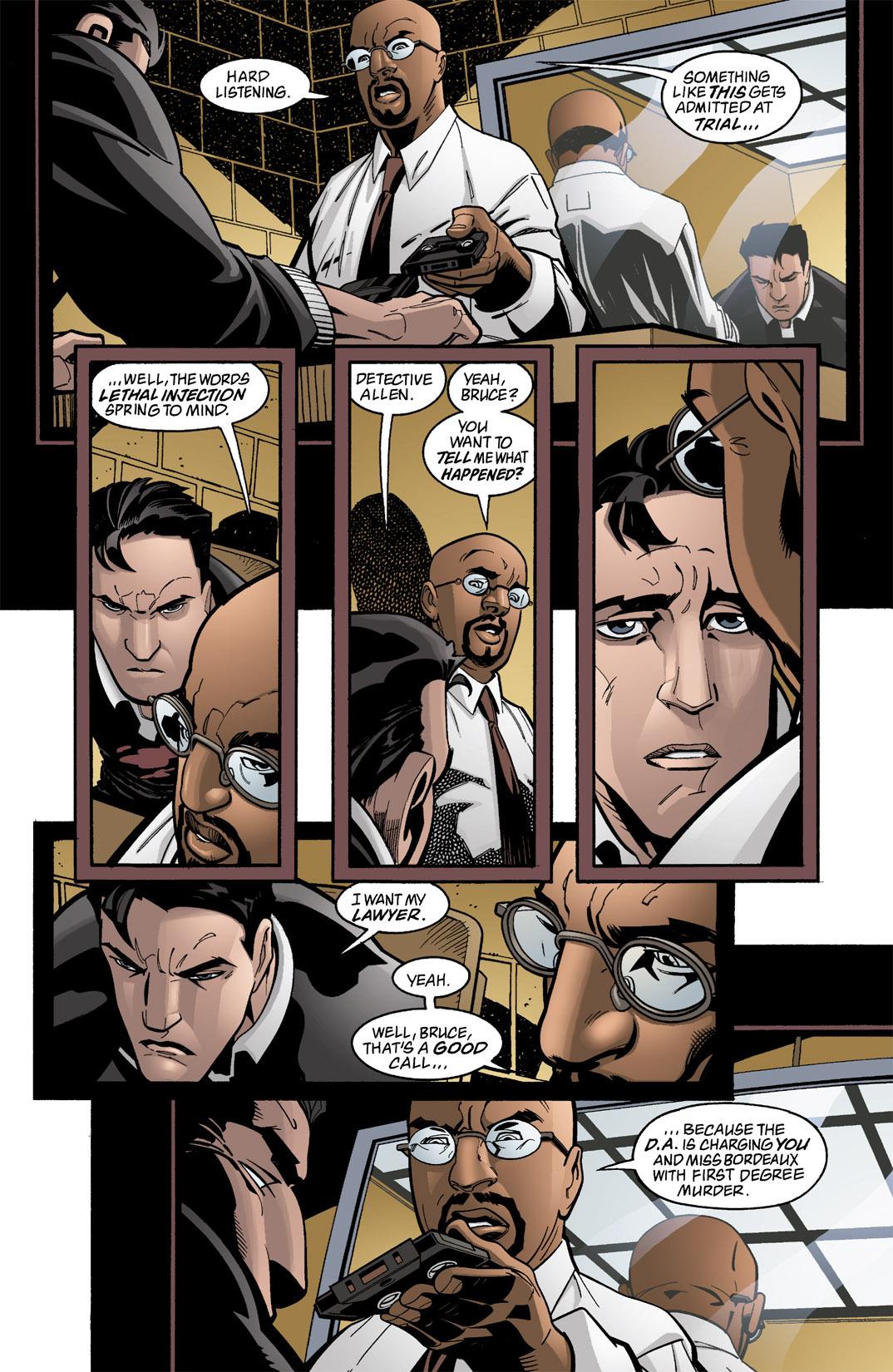 Detective Comics (1937) 766 Page 19