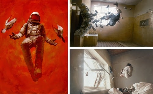 00-Jeremy-Geddes-Body-Weightlessness-in-Surreal-Paintings-www-designstack-co