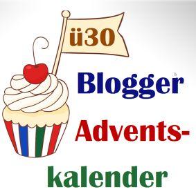 ü30 Blogger Adventskalender