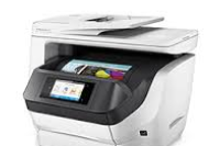 HP OfficeJet Pro 8745 Driver & Software