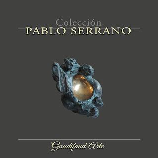 Pablo Serrano catálogo obras arte esculturas
