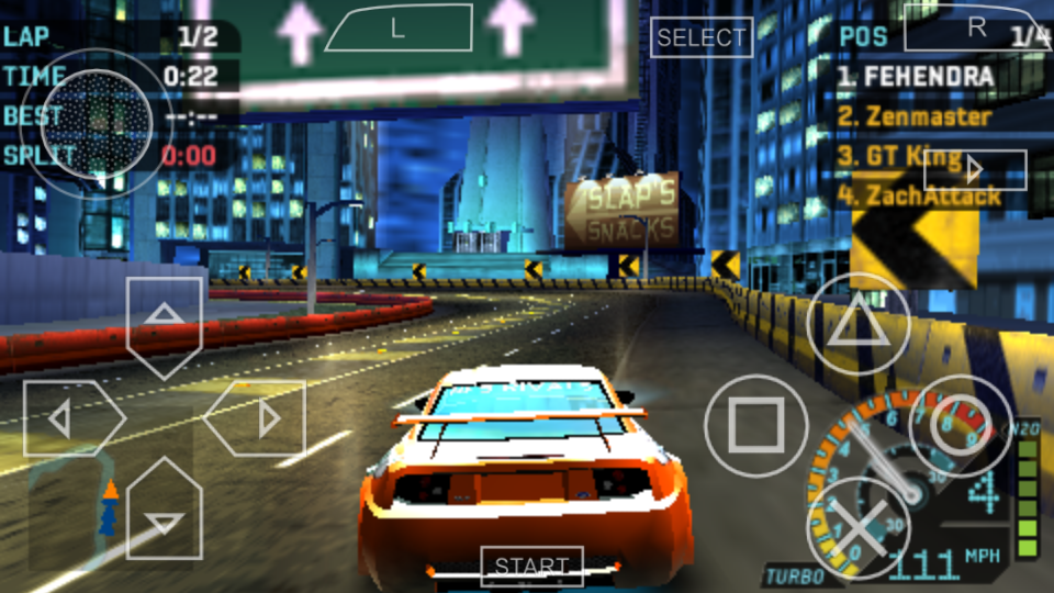 Download game ppsspp need for speed underground 2 cso