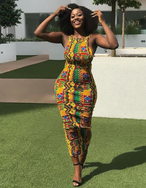 34 Traditional African Fashion For Ankara Styles That Attract Beauty