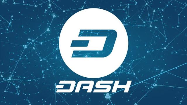 Криптовалюта Dash - перспективы. Как создать кошелек
