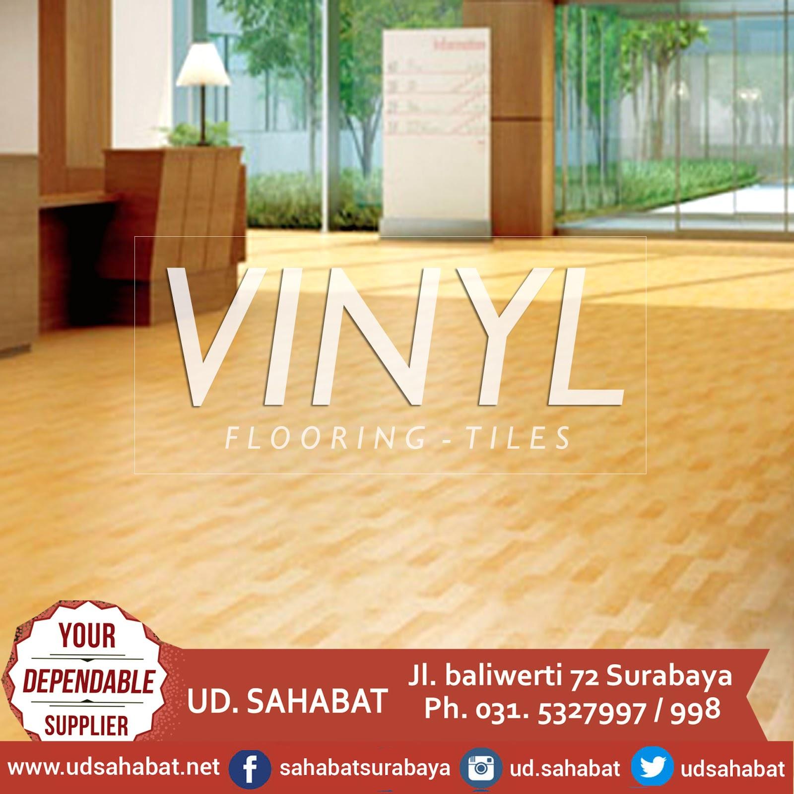 toko jual lantai vinyl surabaya vinil
