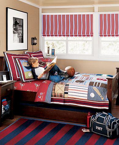 baseball boys room boy room ideas. Black Bedroom Furniture Sets. Home Design Ideas
