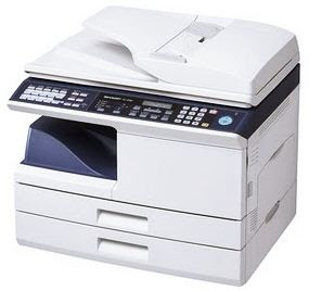 Sharp FO-2081 Printer Driver Download - Windows, Mac, Linux
