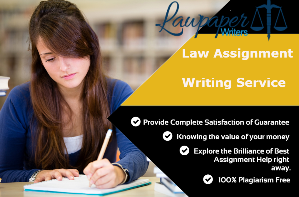 law paper Buy quality law papers from essayleaks we never let you down when it comes to providing law paper writing assistance.