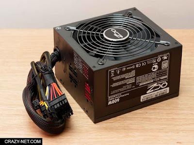 اشياء يجب معرفتها قبل شراء power supply ومعرفة اسباب احتراقه