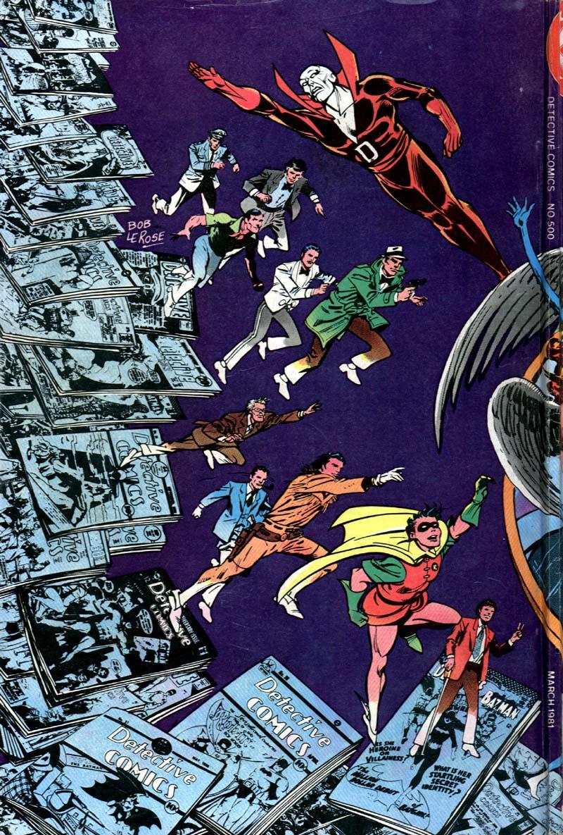 Detective Comics (1937) 500 Page 85
