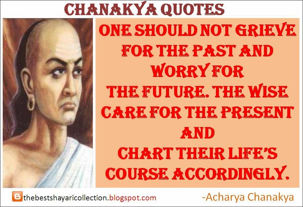 chanakya quotes neeti - Live in the moment hd Wallpaper
